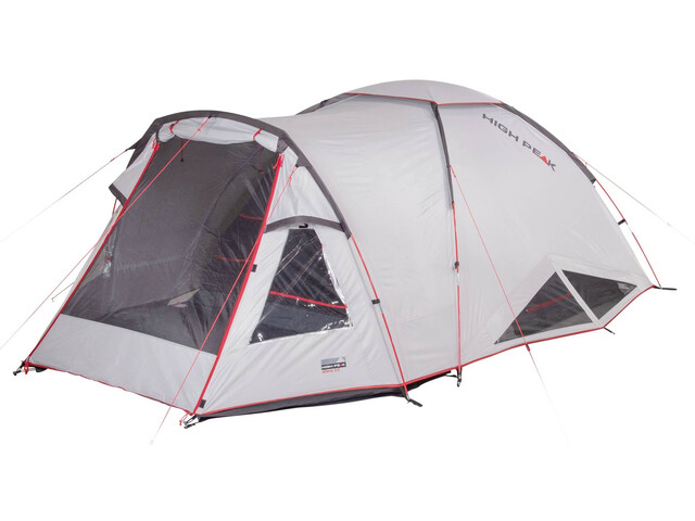 High Peak Alfena 3.0 Tente, nimbus grey